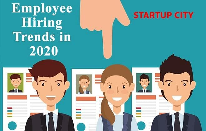 8 Recruitment Trends Changing the Way You Hire and Retain Talent in 2020