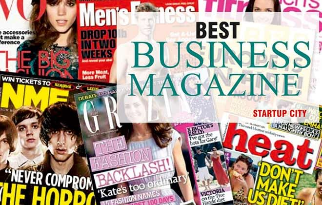 Which Is The Best Business Magazine?