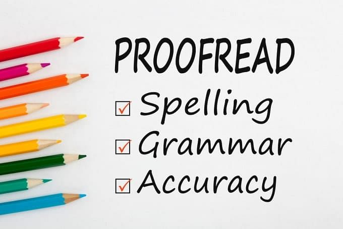 How to Start a Profitable Home-Based Proofreading Business?