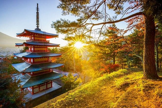 5 Facts About the Land of the Rising Sun