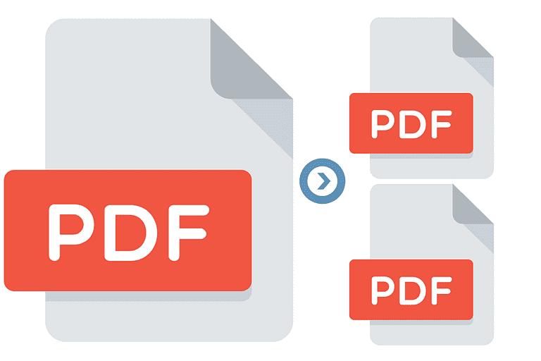 Best Split PDF Online Tool for Free