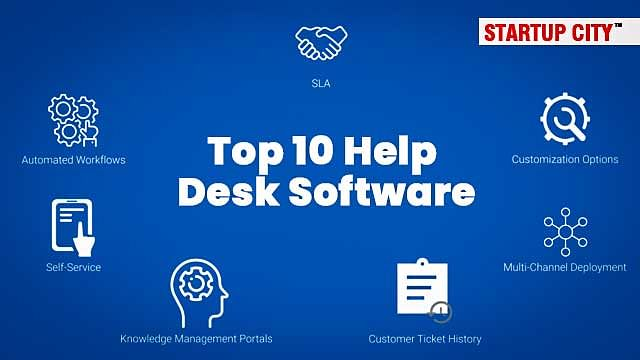 Create Superior Customer Experience with these Top 10 Help Desk Software