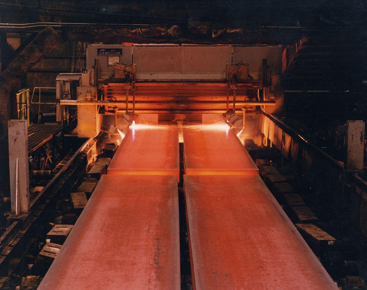 US Steel Production Capacity Utilization Crosses 70% Mark
