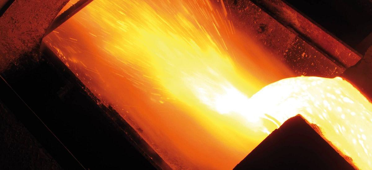 Severstal Processed 4.6 Million Tonnes of Blast Furnace Slag