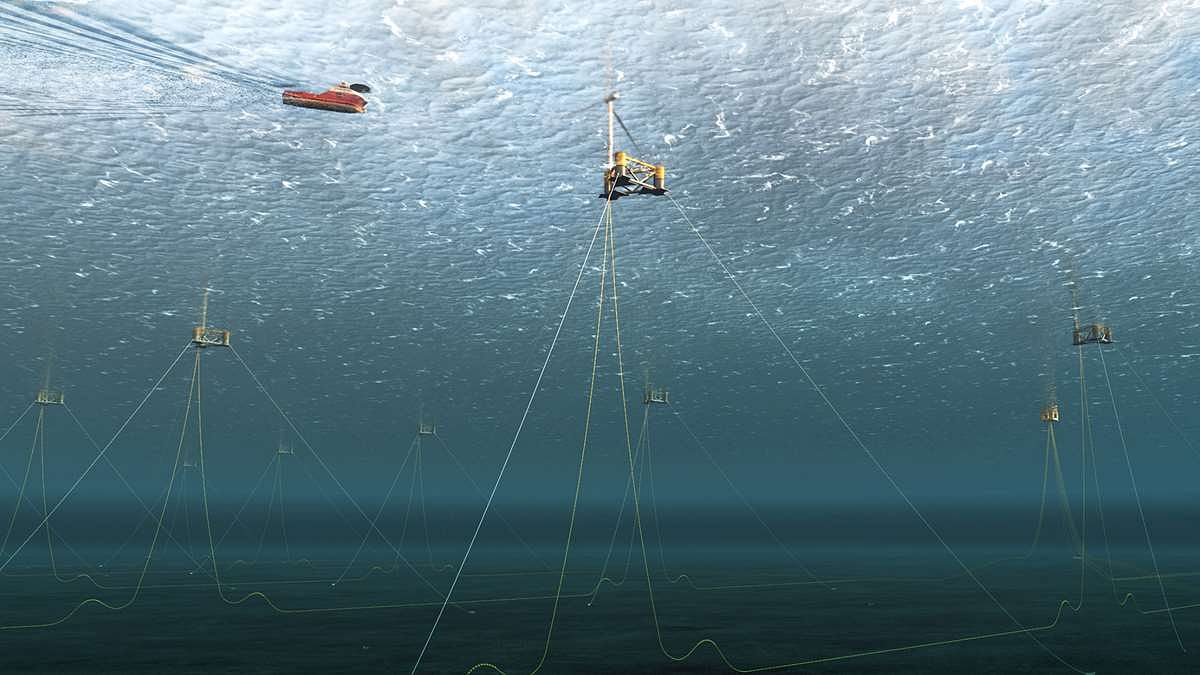 Aker Offshore Wind & Aker BP to Reduce CO2 Emissions
