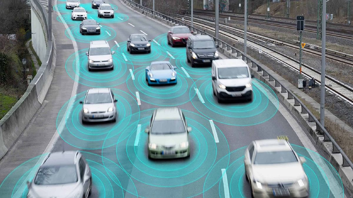 Telefonica & Geotab to Connect Vehicles in Europe