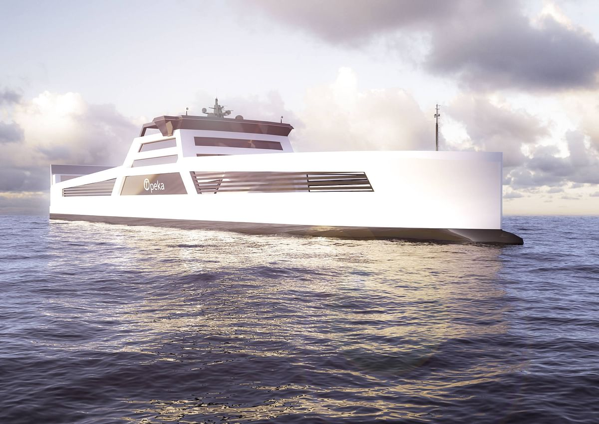 HySHIP Project Clinches EUR 8 Million Funding Award