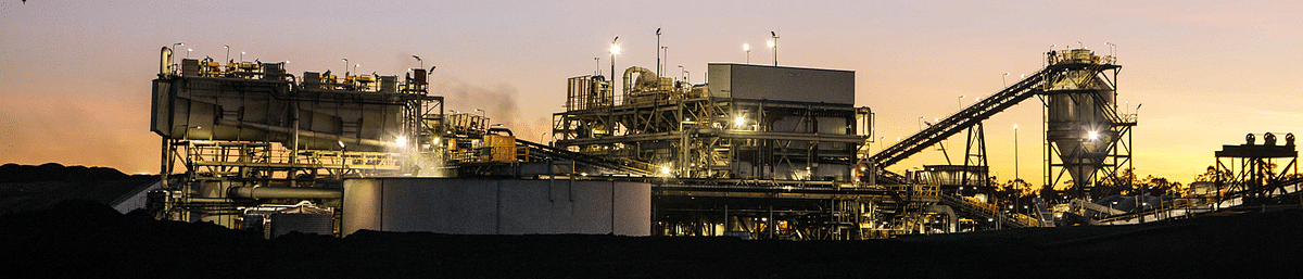 Sedgman Bags Operations Contract Extensions from QCoal