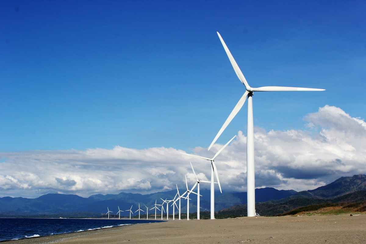 Wind Power Industry to Install 71 GW in 2020
