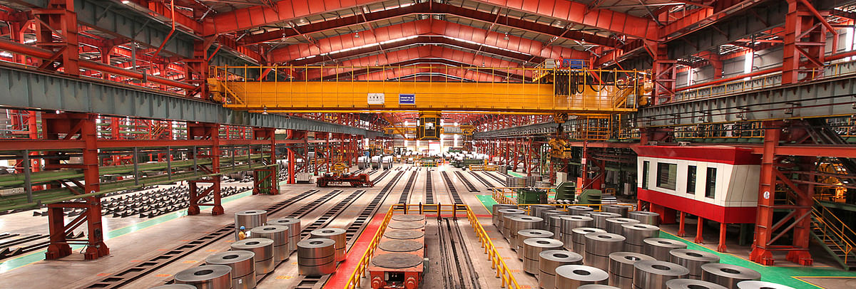 JSW Steel Extends Steel Supply Online Supports to MSMEs