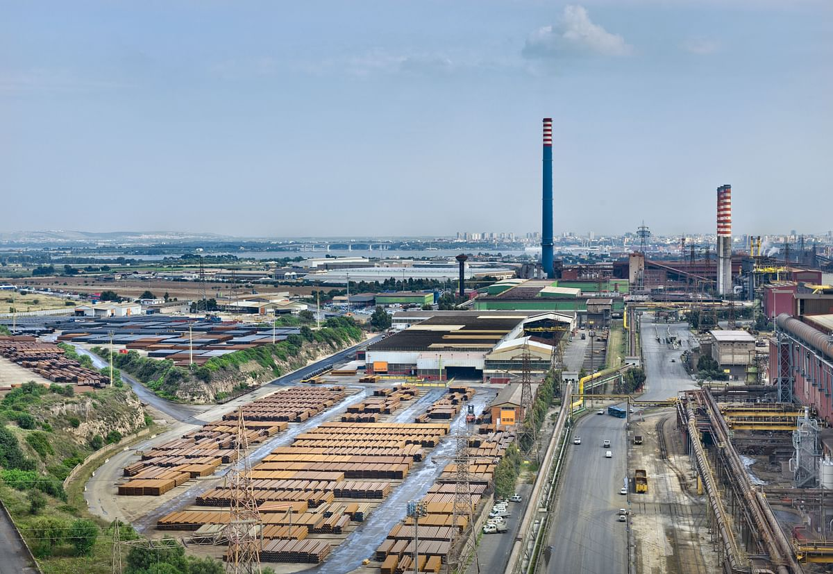 ArcelorMittal & Ilva Steel Assets to Operate as Separate Entities