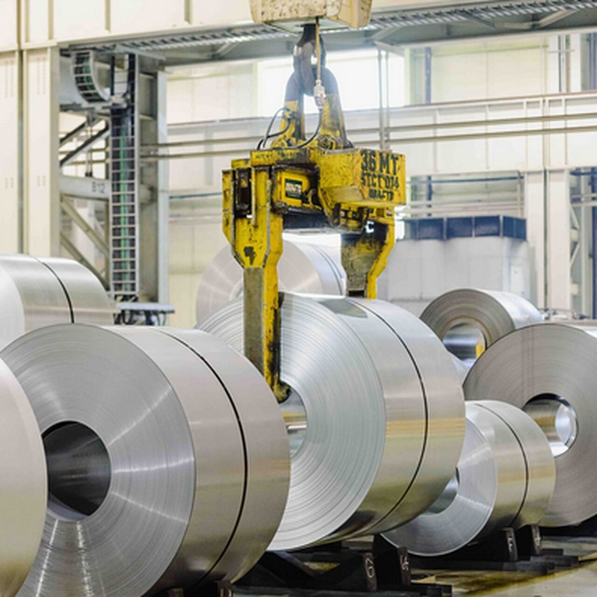 US to Impose Anti Dumping Duty on Steel Fittings Imports