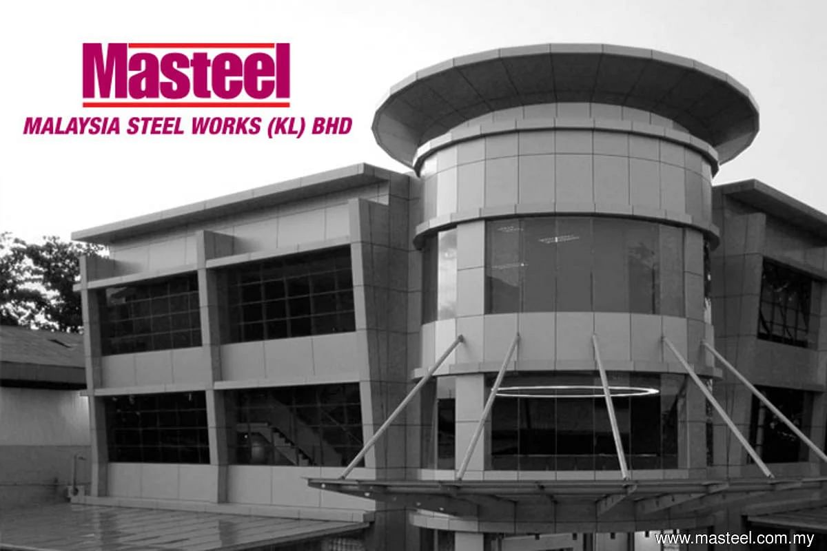 Malaysian Masteel Reports Strong Recovery in Q3 of 2020