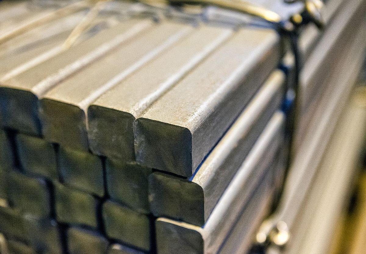 Semis and Metallics | India | November 25, 2020