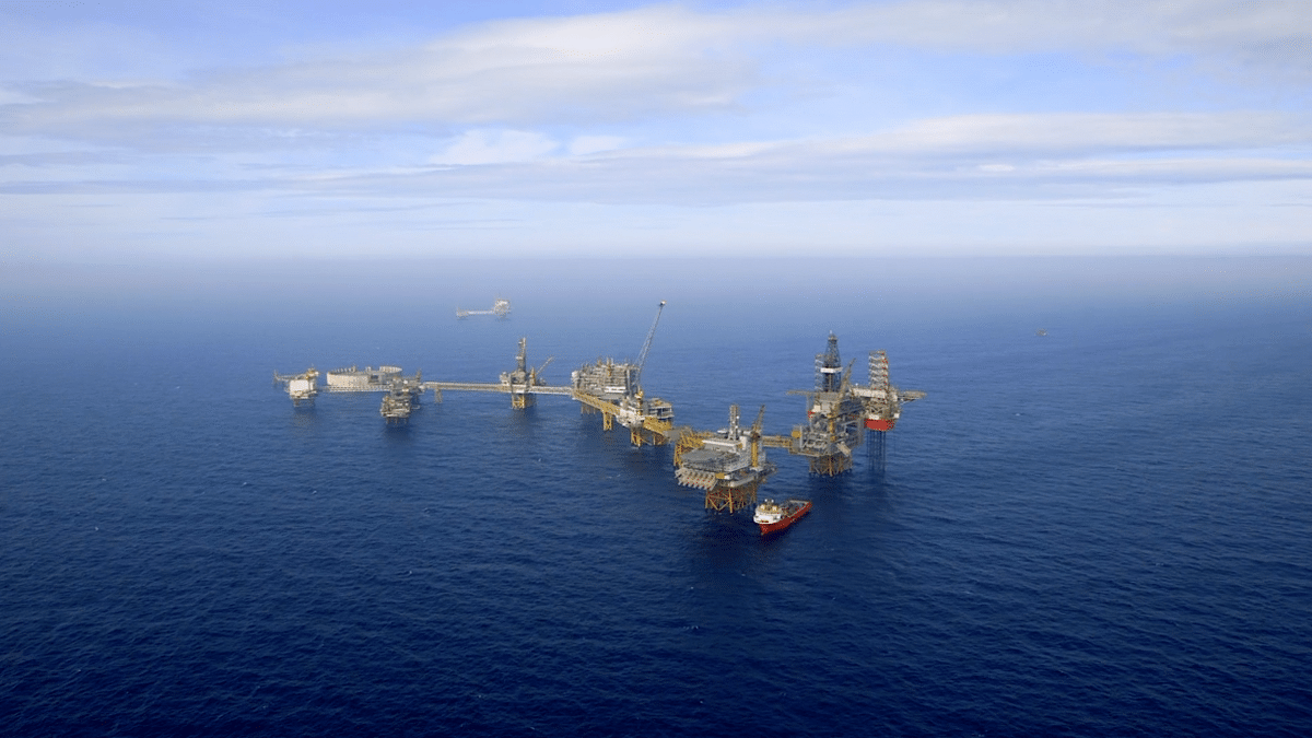 ConocoPhillips Discovers Gas near Skarv Field in Norwegian Sea