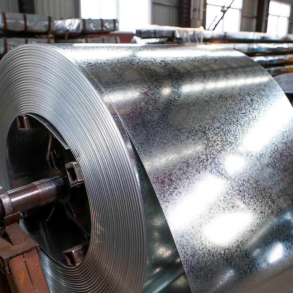 Canada Finds Injury in Imports of Corrosion Resistant Flat