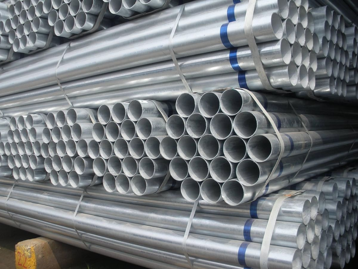 US DOC Drops Review of AD Duties on Pipe Imports from India