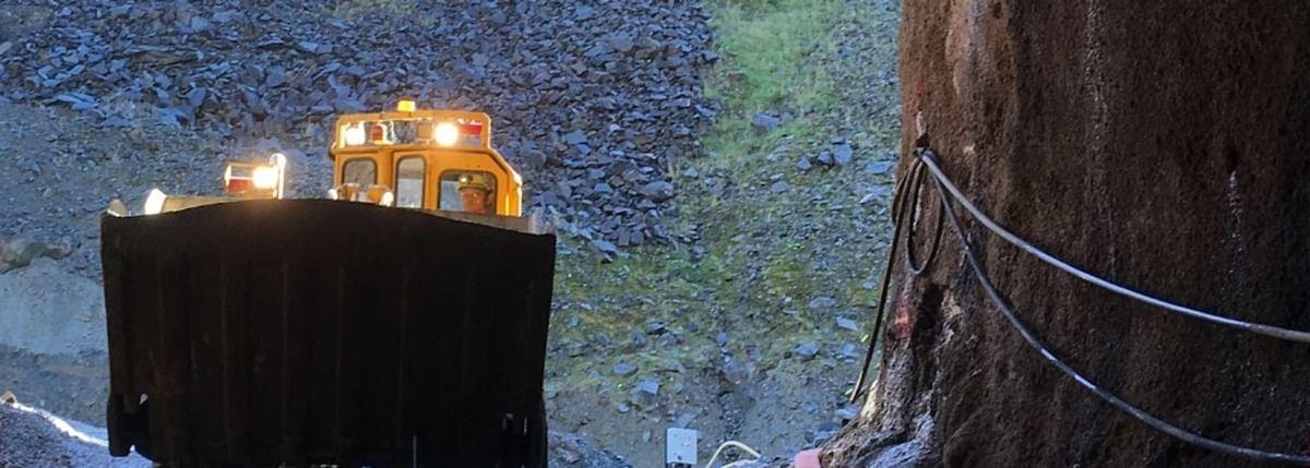 Galantas Gold Exploration Update & Resource Review