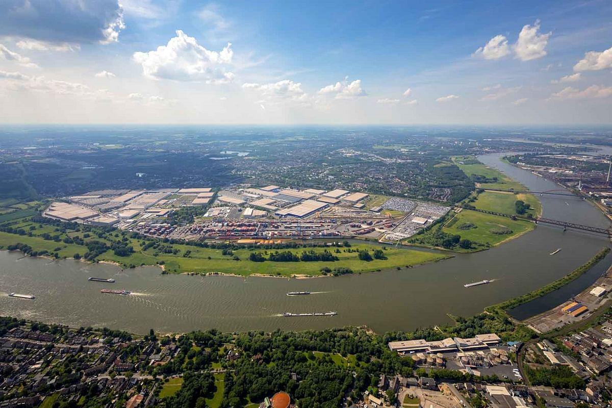 RWE LNG Fuel Advances Transition to Clean Transport