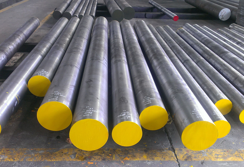 Ukraine Imposes Duty on Import of Steel Bars from Belarus