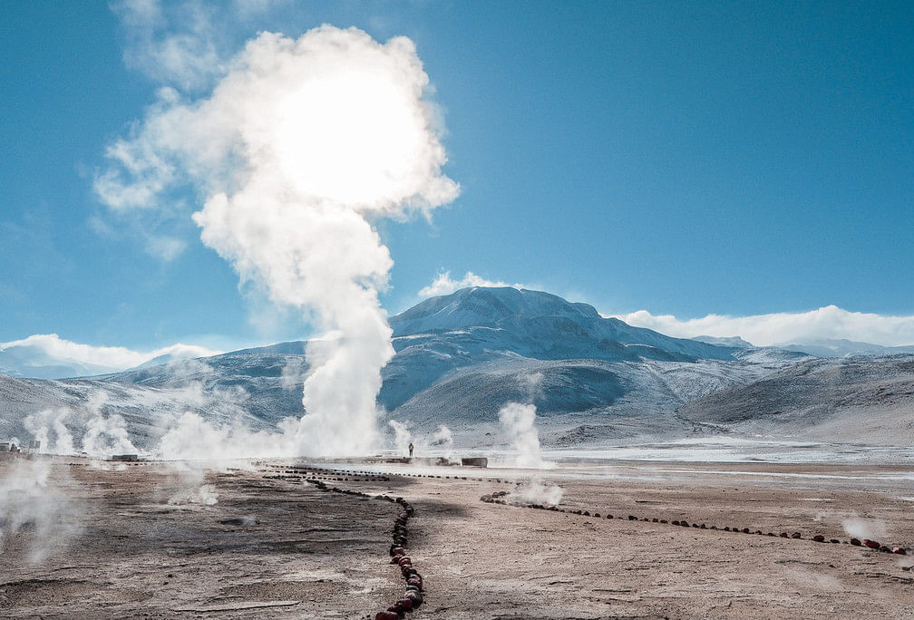 Vallourec to Supply OCTG for Geothermal Project in Indonesia