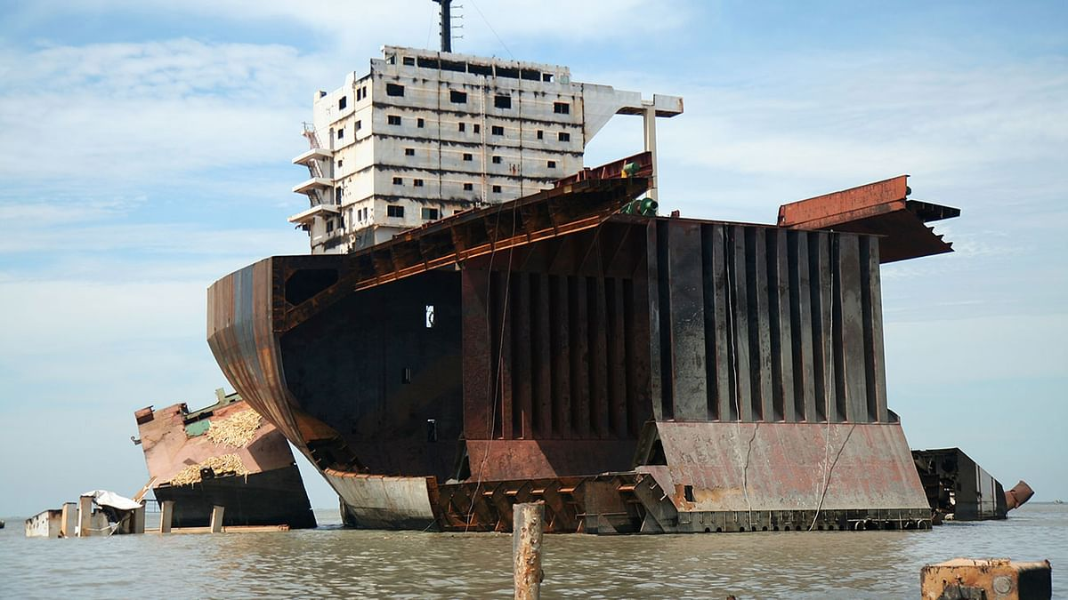 GMS Market Commentary on Ship Breaking in Week 47 - No More Cartel