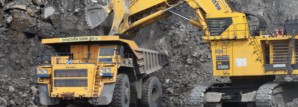 ERAZ to Consolidate Coal Businesses under PAO Raspadskaya