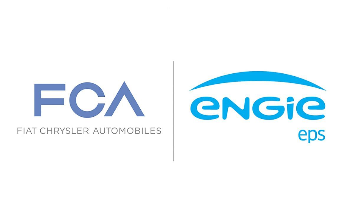 Fiat Chrysler & Engie JV in E-Mobility Sector