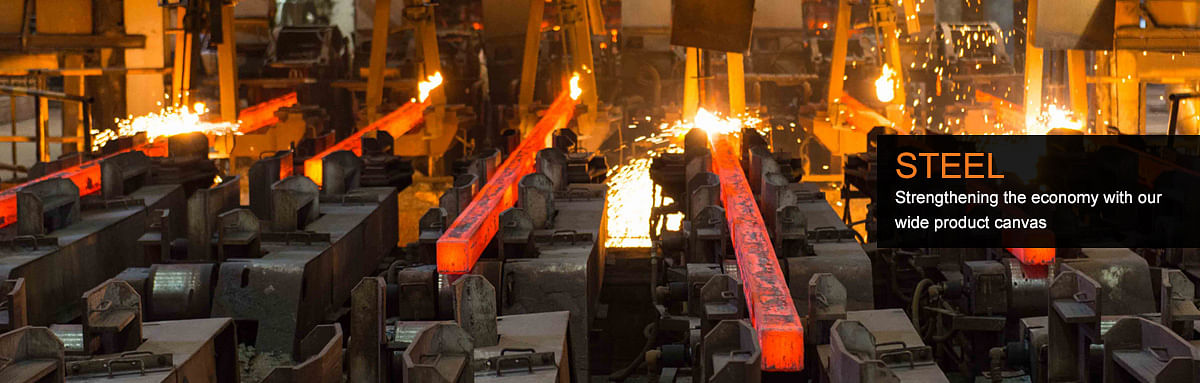JSPL Reports 13% YoY Surge in Steel Production in October 2020