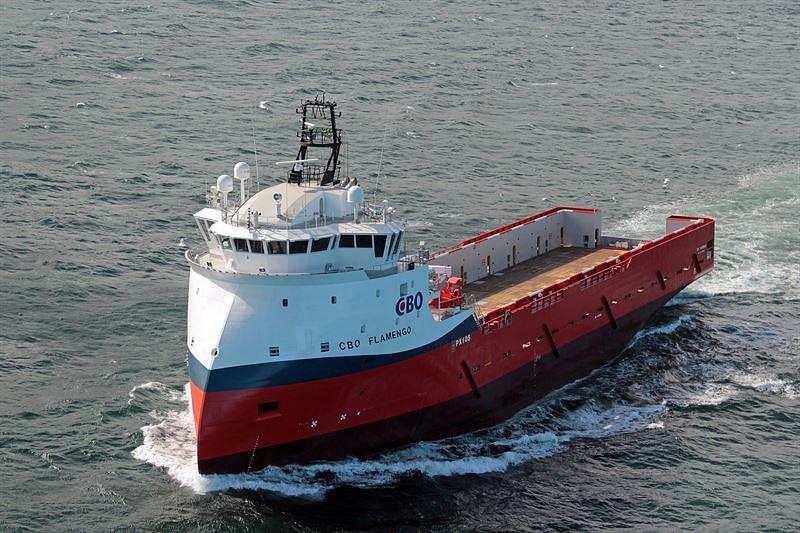 Wartsila & CBO Hybrid Vessel Upgrade Project in Latin America