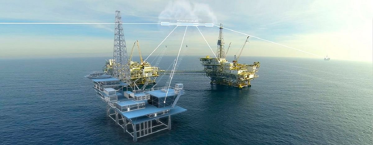 DNV GL RP on Quality Assurance of Oil & Gas Digital Twins