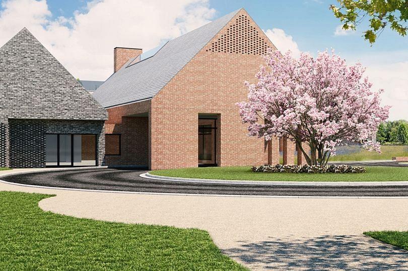 Willmott Dixon Appointed for Hambleton Crematorium Development