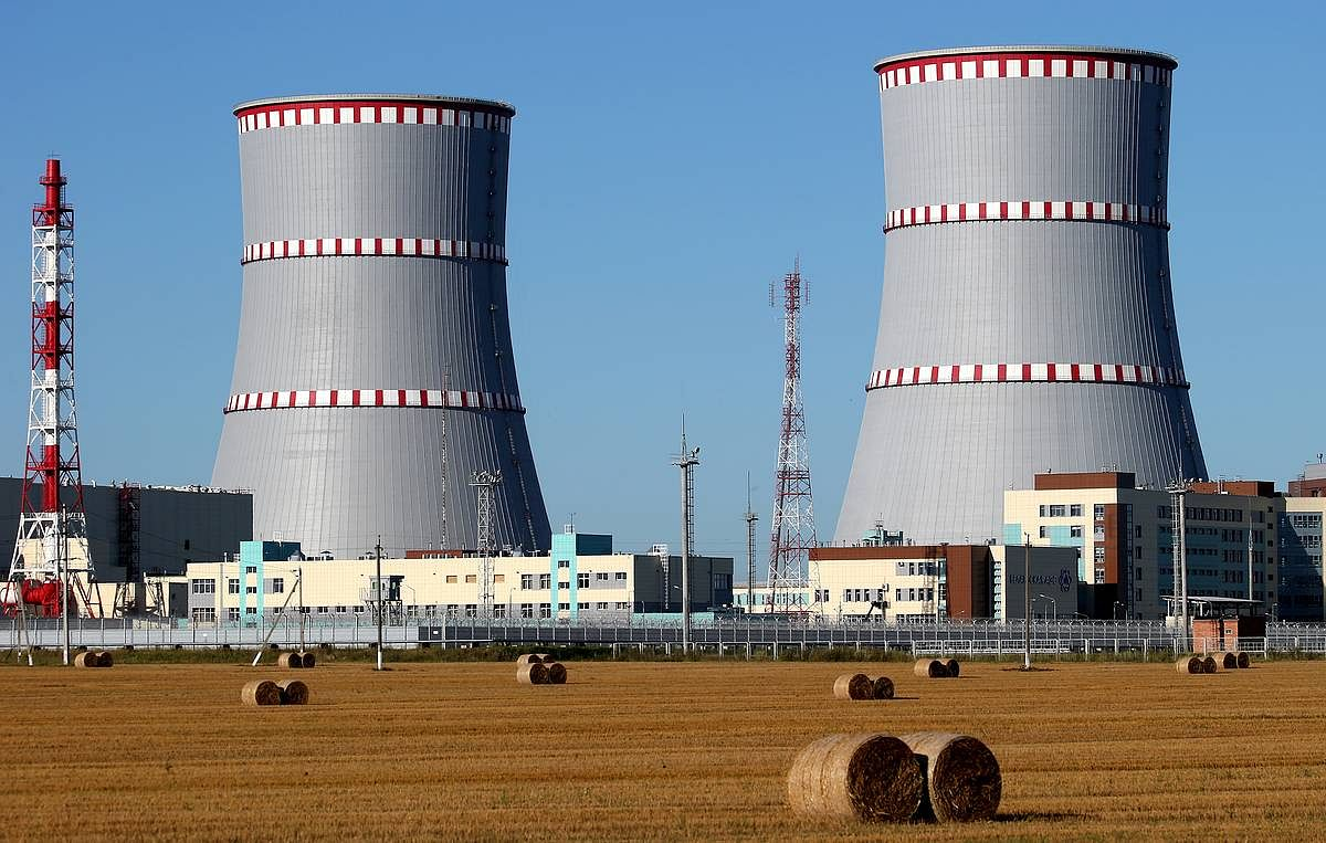 Belarus NPP Gets Permit for Power Start Up of Unit 1