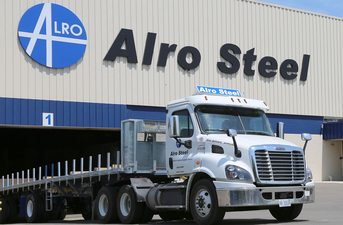 Alro Steel Moves to Central Steel Building in Milwaukee