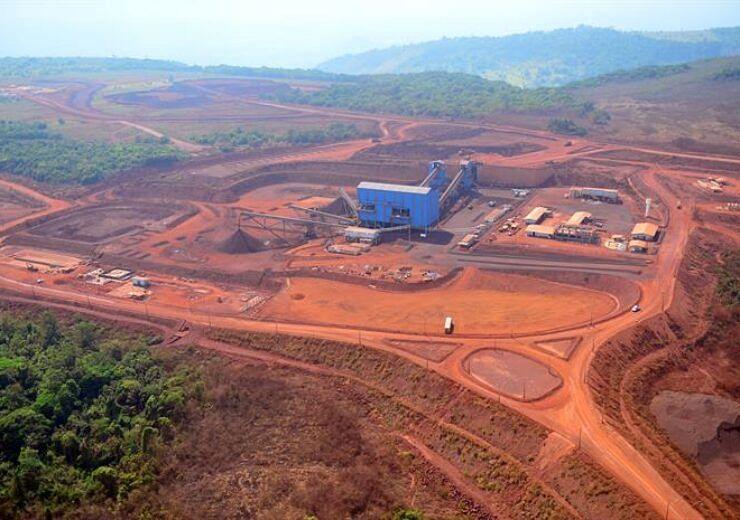 Vale to Resume Serra Leste Operation