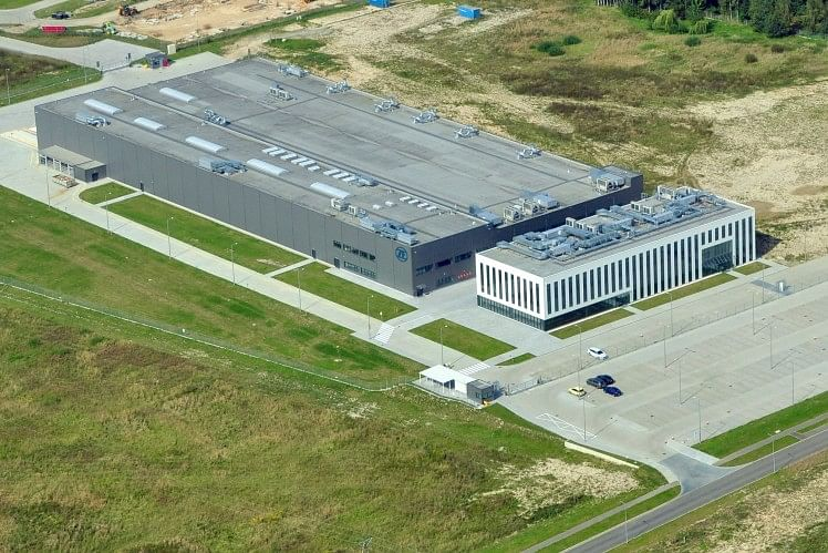 ZF Expands Production of Camera Technology with Plant in Poland