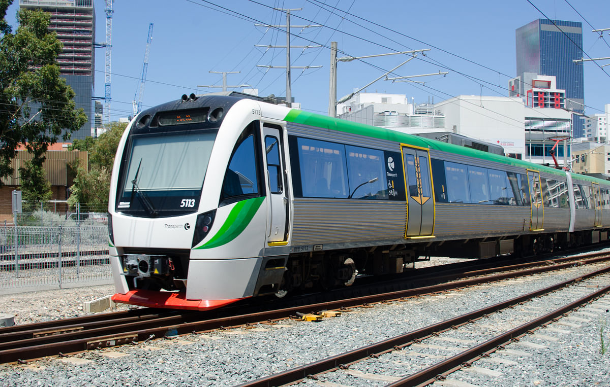 Atkins to support PTA Metronet Rolling Stock Procurement