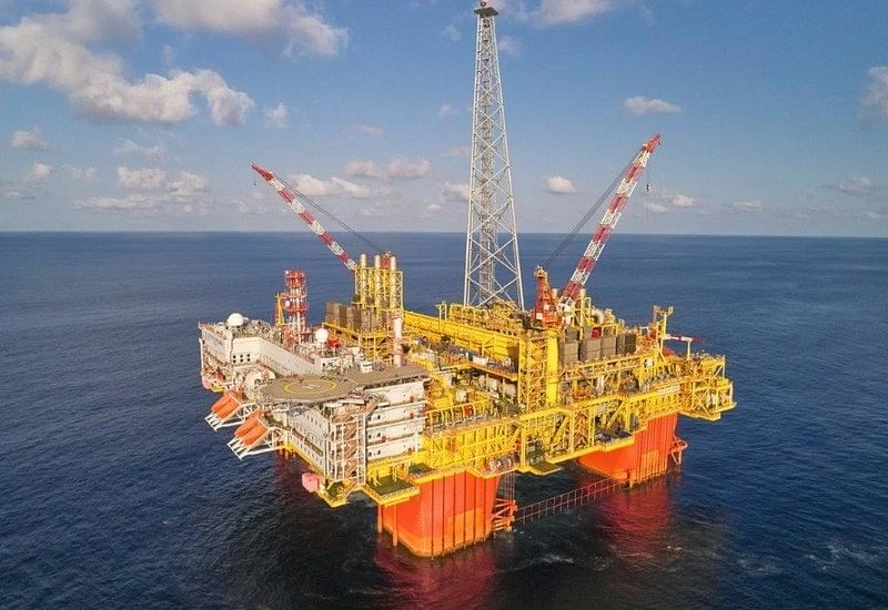 McDermott Awarded FEED Contract for Ichthys Gas Field Development