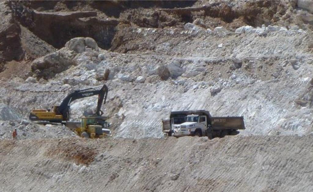 Erdemir Interested in Kumas Magnesite