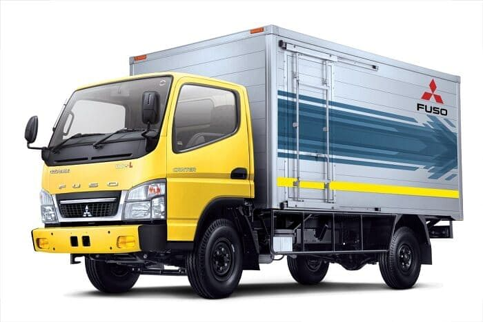 FUSO Distributor KTB Begins Online Sales amid COVID19