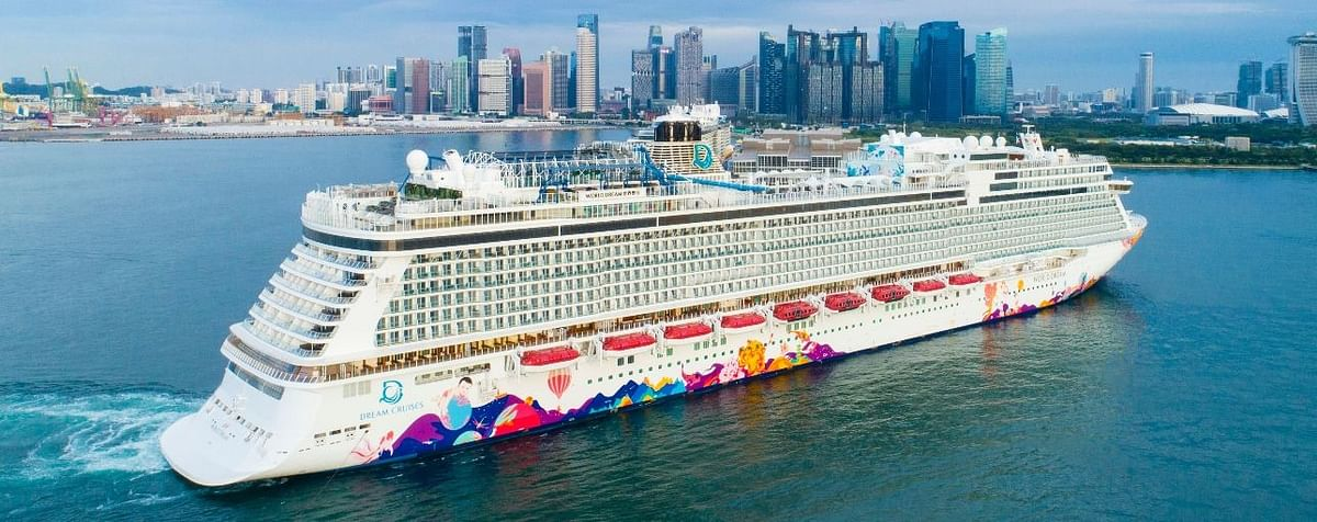 DNV GL & Singapore to Develop Cruise COVID19 Program