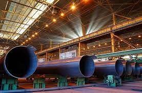 Severstal Supplies Large Diameter Pipes to USA