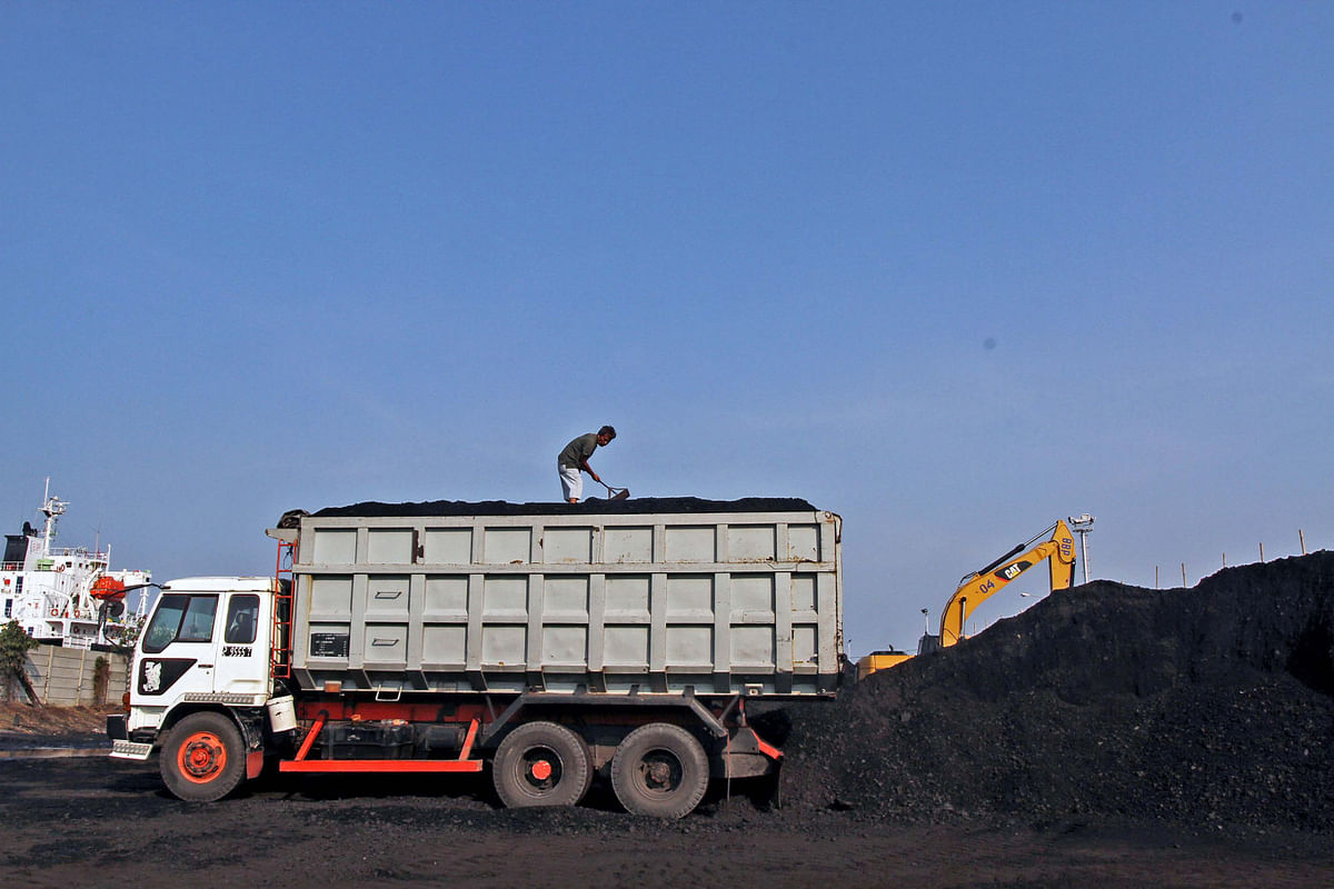 Indonesian Thermal Coal Miners Expect Real Recovery in H2 of 2021