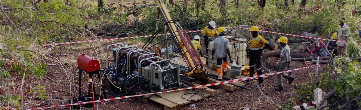 Awale Resources Update on Odienne in Cote d'Ivoire