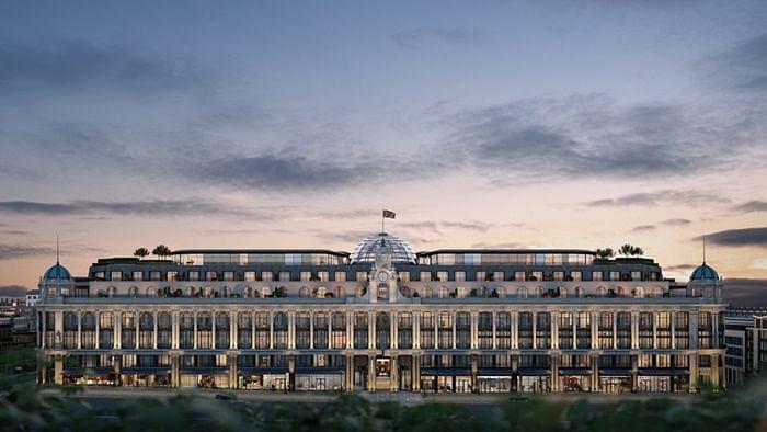 Whiteleys Redevelopment Design & Build Contract Confirmed