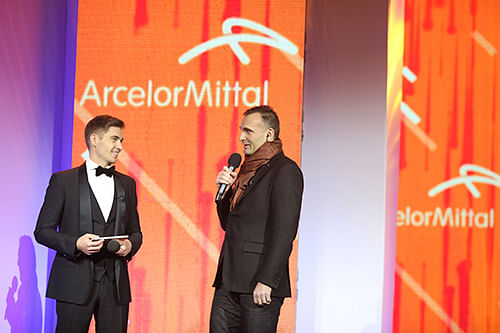 ArcelorMittal Celebrates 15 Years of Presence in Ukraine