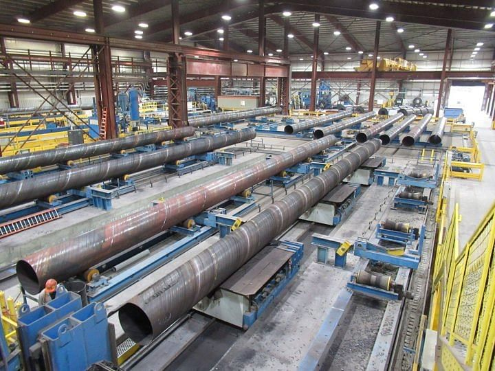 Evraz Issues Layoff Notices to 50 Regina Steelworkers