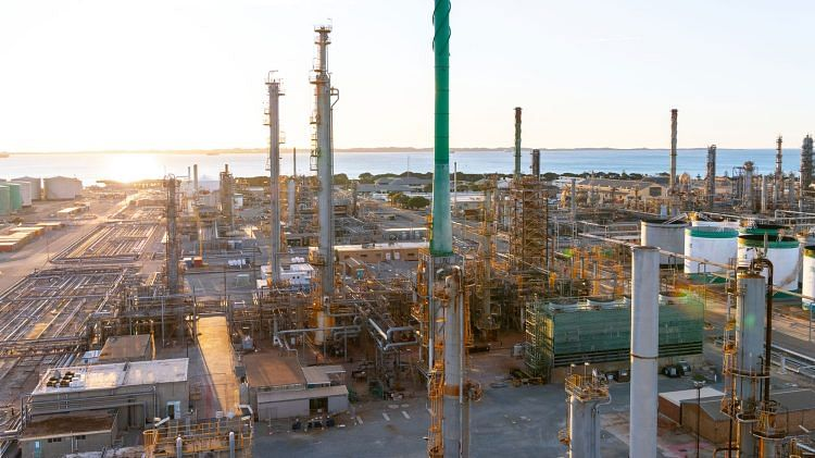 bp Australia to Cease Production at Kwinana Refinery a