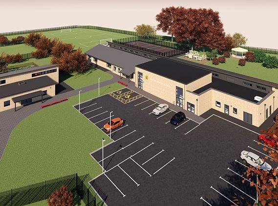 Kier to Deliver Primary School & Nursery at Gayton at Norfolk