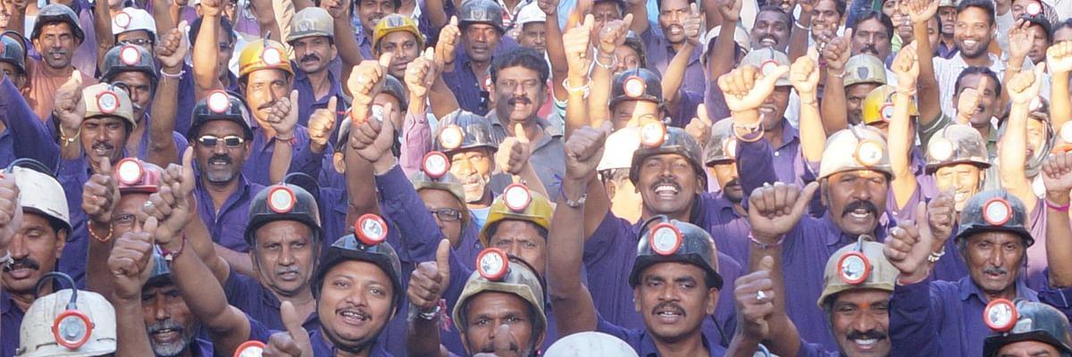 Singareni Steps Up Coal Production Target for November-March 21